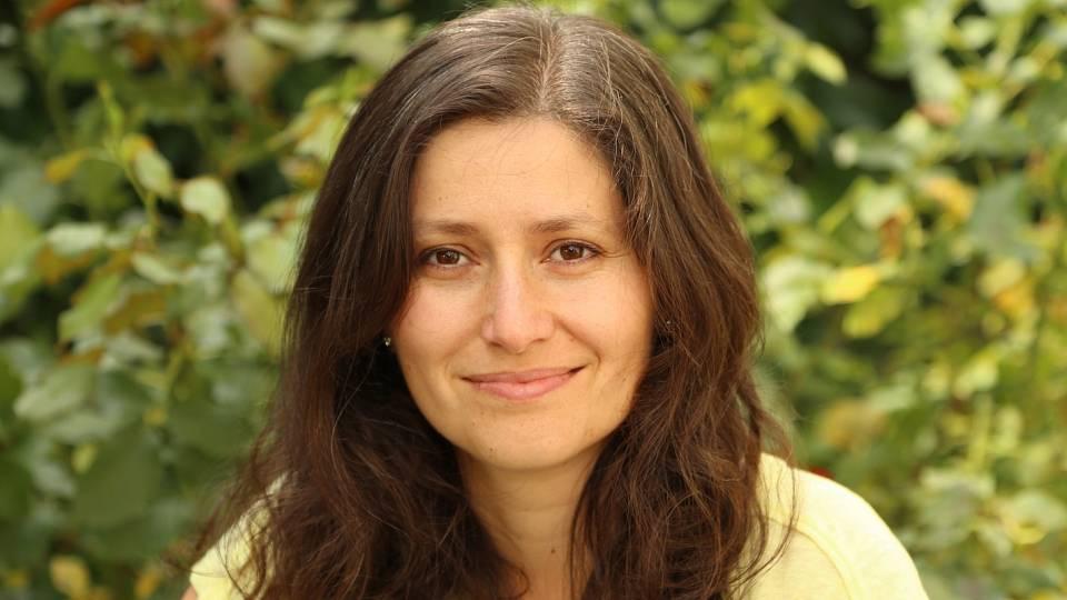 Barbora Zumotová: Toxické matky a jejich dcery