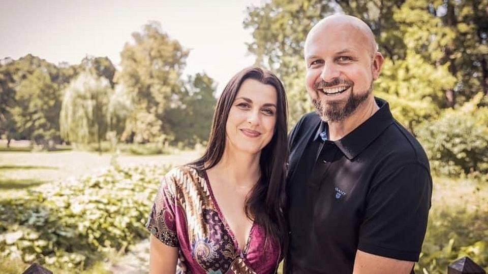 Michaela a Michal Bartošovi: Smysluplné vztahy