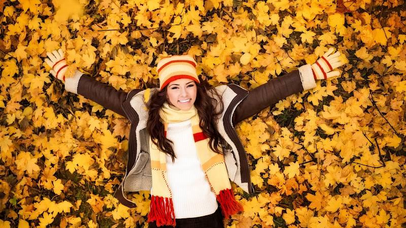 5 pravidel jemné podzimní očisty