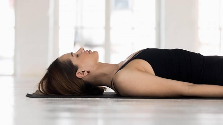 Jak a kam správně dýchat