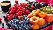 Použít lze prakticky jakékoliv ovoce, které dá zahrada.