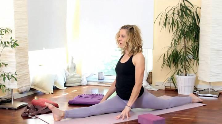 Flexibilnější kyčelní klouby