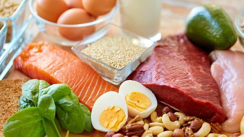 Kde najdeme kvalitní zdroje bílkovin?