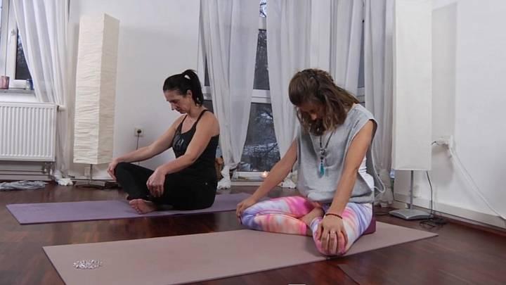 Detoxikujte tělo pomocí jógy