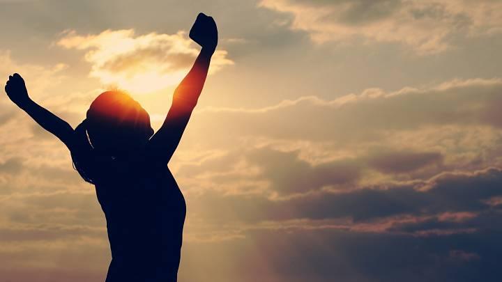 Motivace: Jak vydržet žít zdravě (audio)