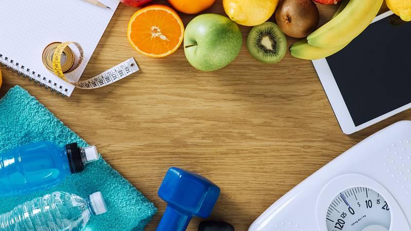 Nechte si změřit spalování. Zjistíte, jak jsou na tom vaše svaly, klouby, kolik tuku máte v těle a kde je nahromaděn.