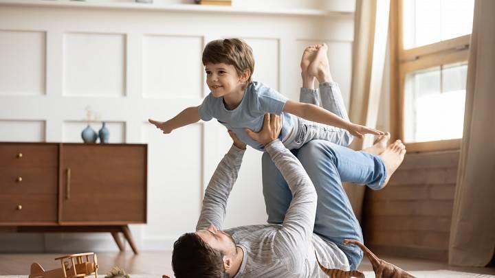 Svátek otců a 10 tipů, jak být skvělým tátou