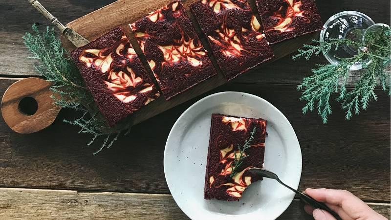 Brownies z červené řepy strávníky nejen potěšíte výbornou chutí a zdravým složením, ale také překvapíte hlavní ingrediencí.