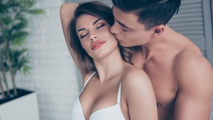 Potvrzeno: I ženy si chtějí milování užít
