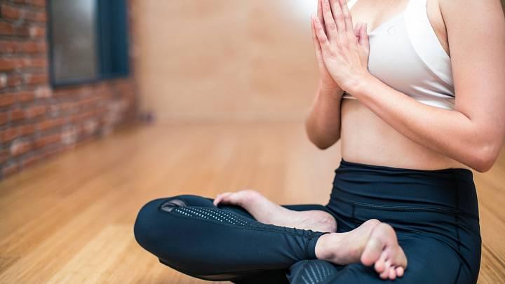 Patandžaliho jógasútry