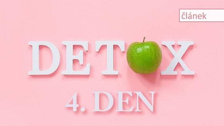 Výzva #21denní jarní detox: 4. den – Stimulace lymfatického systému