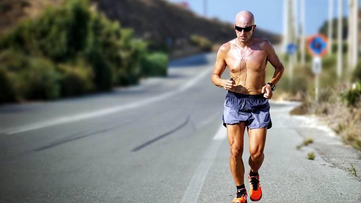 Běhání: Maratonská výzva