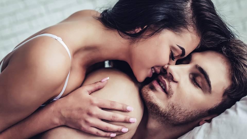 5 pravidel manželské erotiky