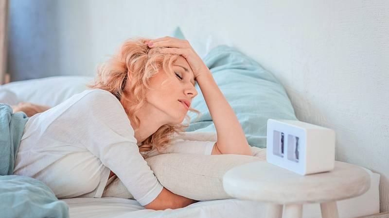 Dostaňte rozbouřené hormony pod kontrolu a najděte opět klid v duši.