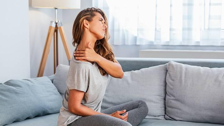 Horní zkřížený syndrom a jóga