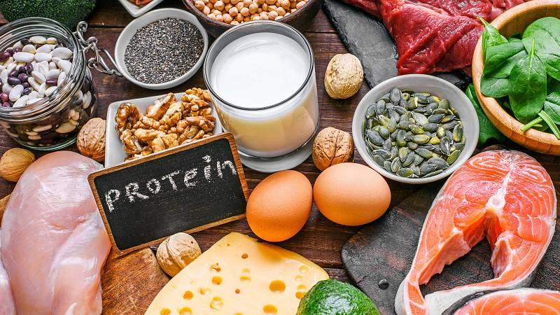 Vyberte si pro sebe ten správný protein