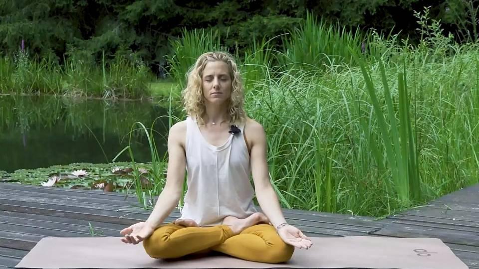 Meditace kevala kumbhaka