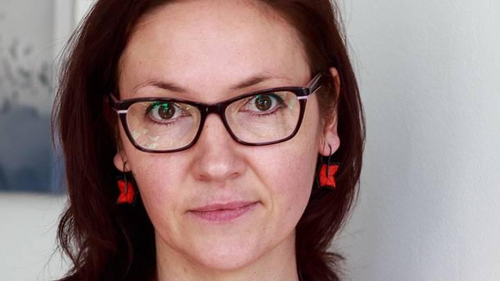 Dana Pokorná: Přiznat si znásilnění je začátek