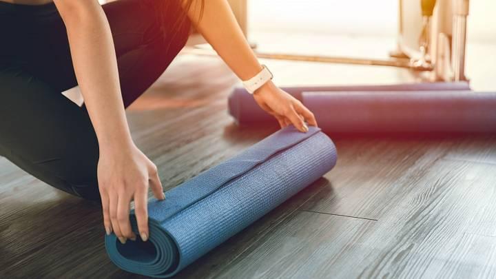 Jak poznat správnou jógamatku?