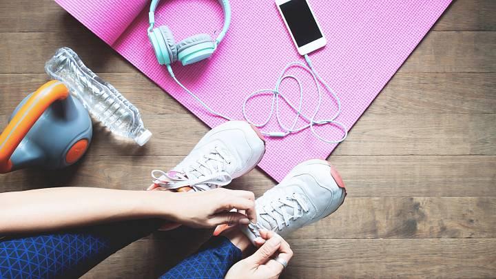 Naučte se cvičit doma