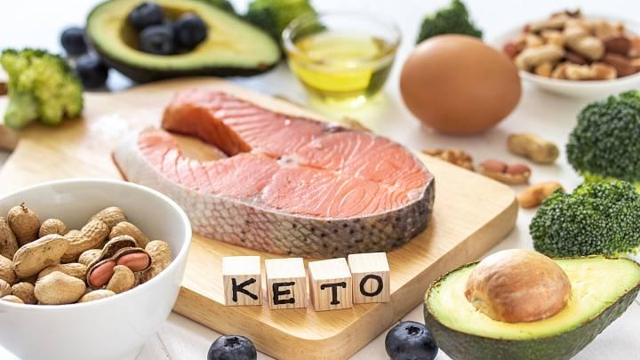 Moderní ketogenní stravování – kdy se této stravě vyhnout obloukem?