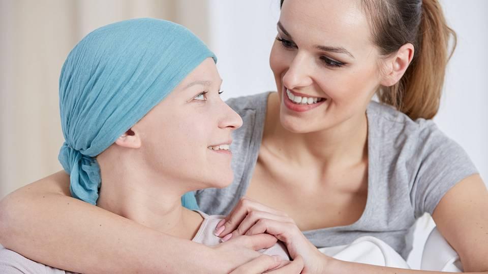 Rakovina: Najděte obyčejnou pomoc v těžké chvíli