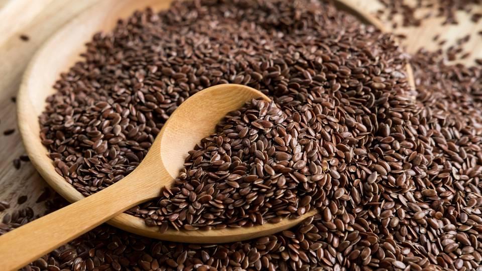 Lněné semínko: malá velká superpotravina