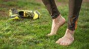 Chcete přejít na barefoot? Poradíme, jak na to