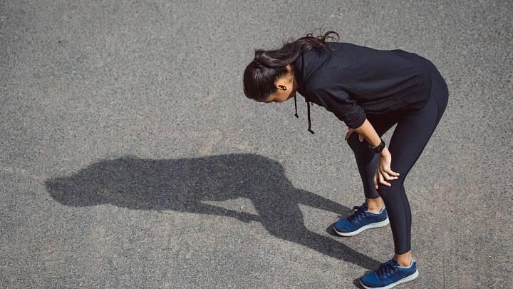 Mentální únava a její vliv na cvičení