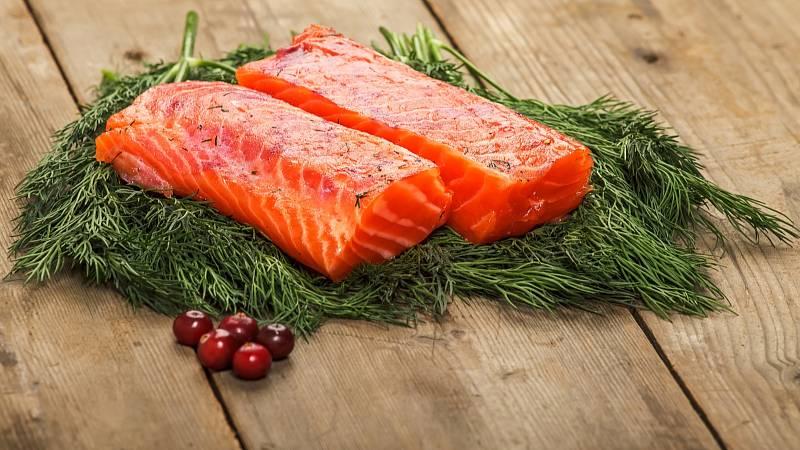 Inspirujte se střídmým a zdravým 'vikingským' jídelníčkem. Severská dieta udržuje štíhlou postavu a prodlužuje život.