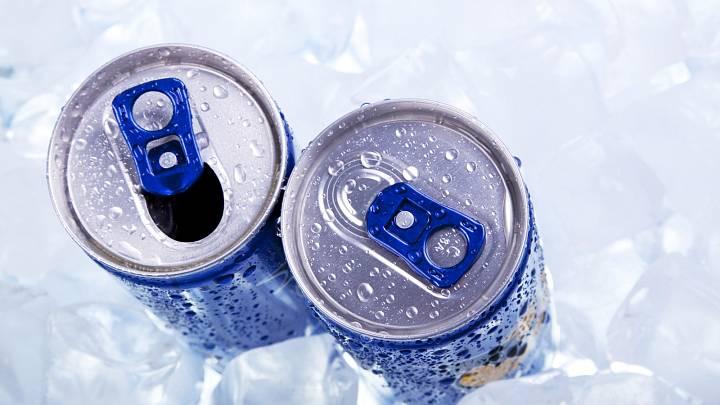 Energetické drinky: Jsou zdravé?