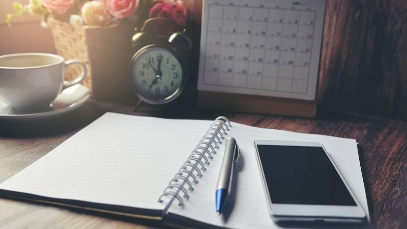 Pište si deník – proč se to vyplatí?