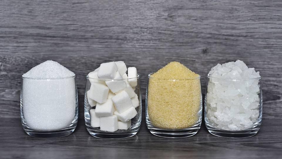 Zabiják diet jménem skrytý cukr
