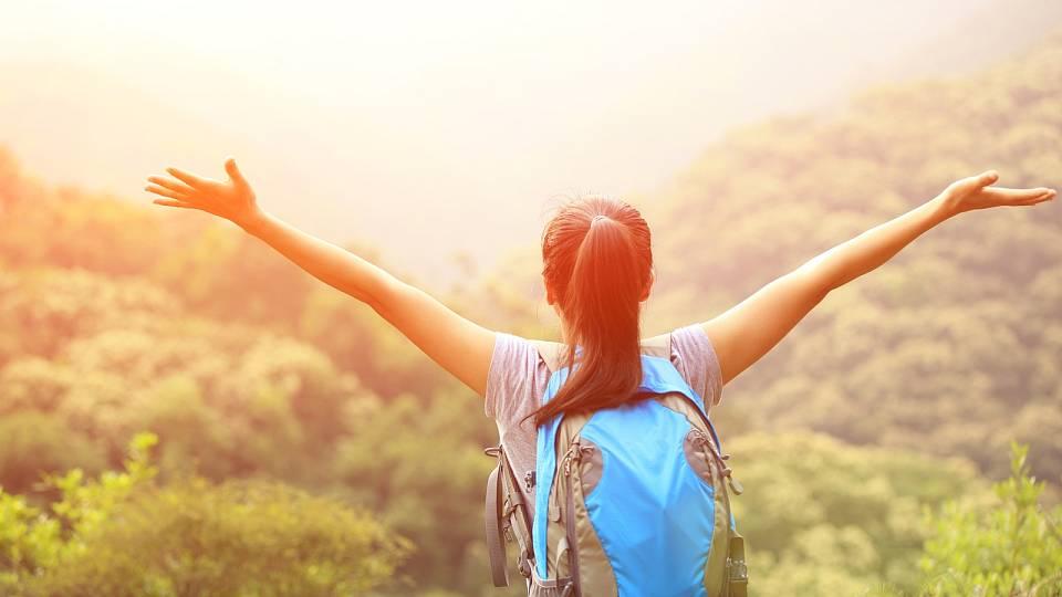 Nastal čas pro vás! Naučte se zásady zdravého sobectví