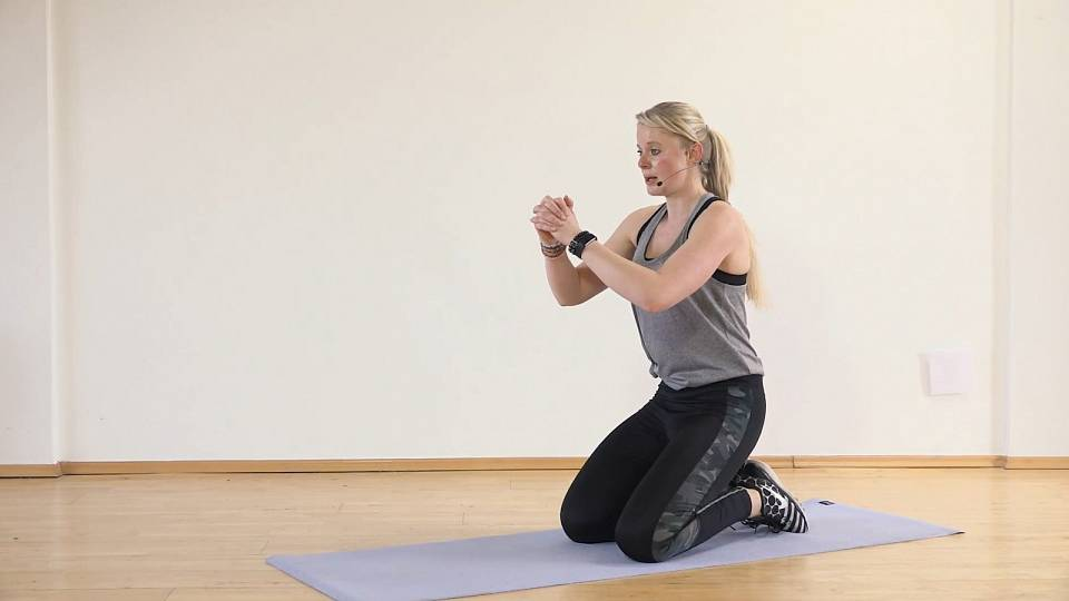 Desetiminutové cvičení 3