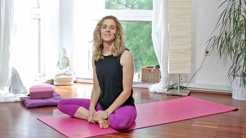 Co nám radí jóga a ájurvéda dělat pro své zdraví v létě?