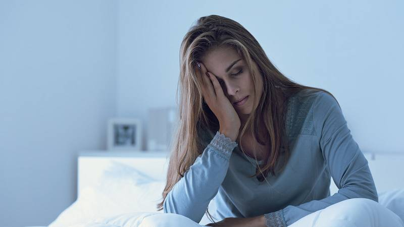Špatný spánek a jeho vliv na přibírání