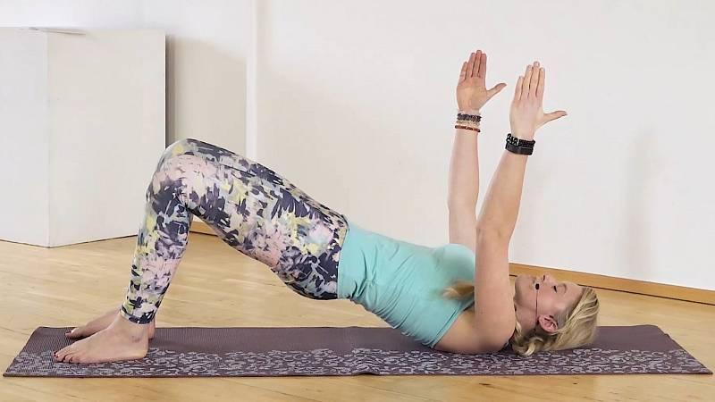 Posílení svalů pánevního dna