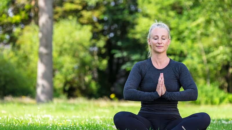 Přírodní řešení pro menopauzu