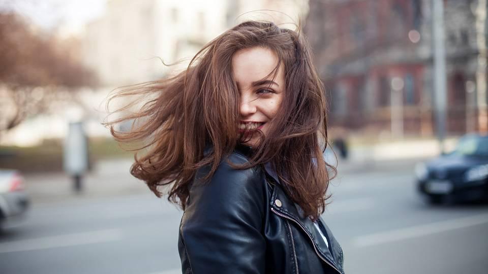 Zastavte padání vlasů