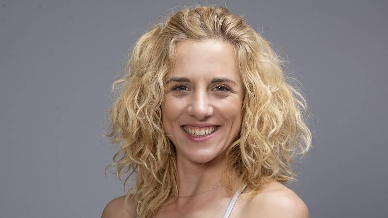 Zuzana Klingrová - lektorka jógy