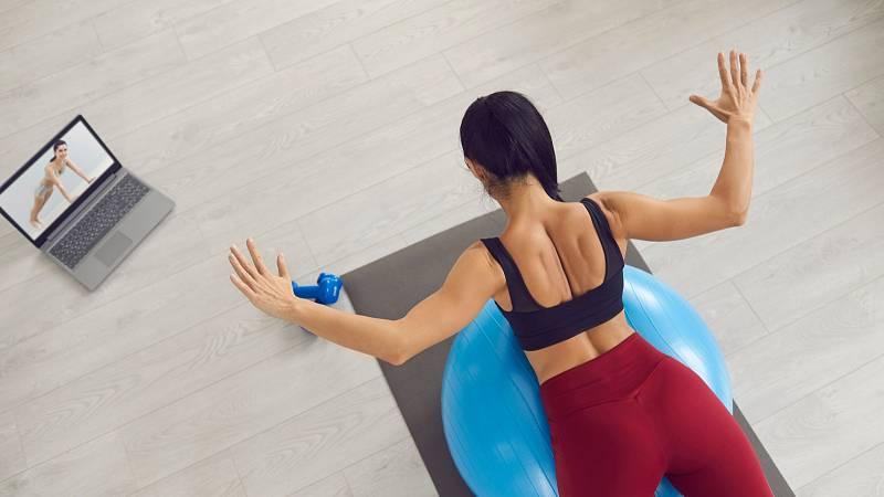 Mýty o posilování zádových svalů