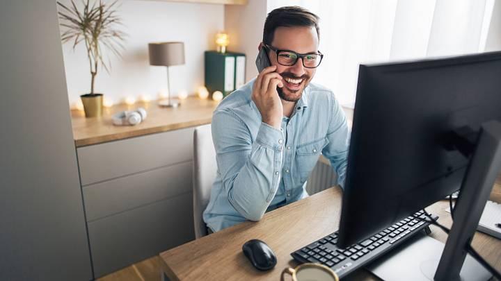 Triky, které fungují: Zdravá práce u počítače