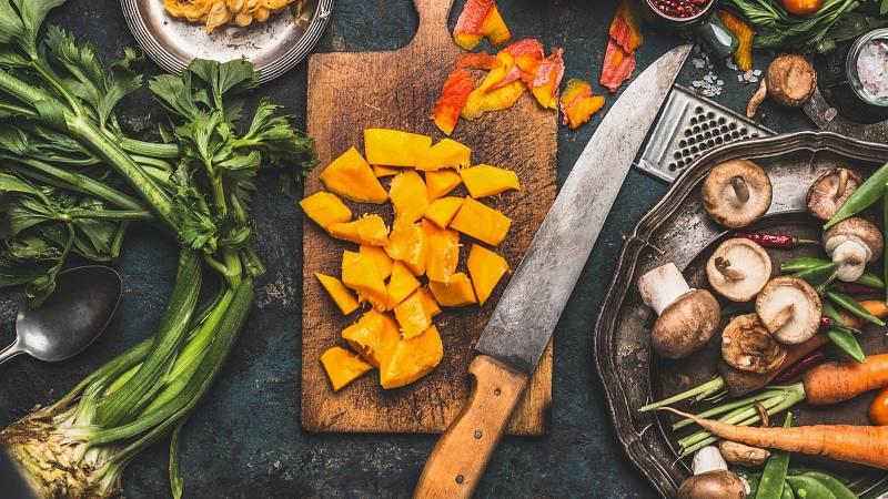 jak se stravovat na podzim