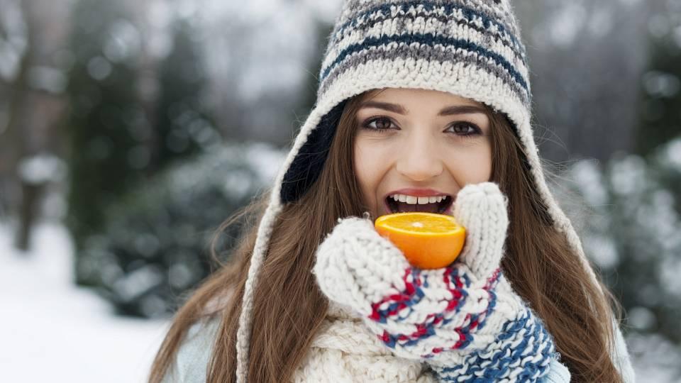 Překvapí vás: 4 zdravé potraviny, po kterých v zimě přiberete