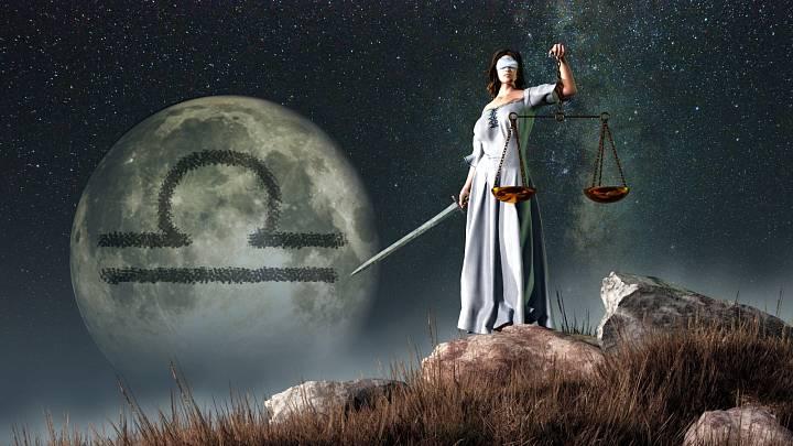 Astrologie: Slunce ve Váhách naplňuje naši touhu harmonii