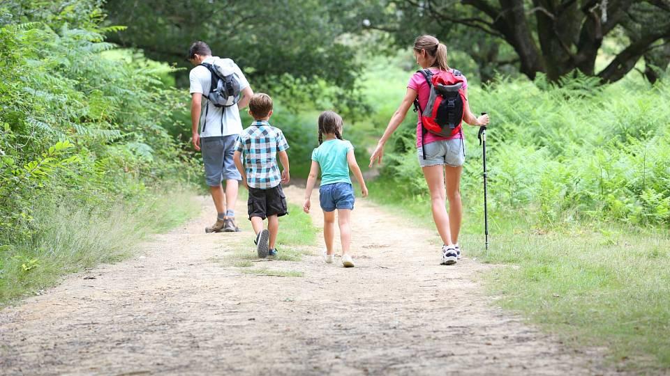 3 důvody, proč by fyzická aktivita měla být součástí každé rodiny