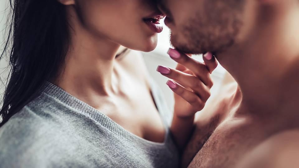 Jídlo pro dobrý sex – Problém č. 3: Neschopnost dosáhnout orgasmu