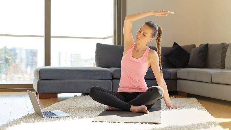 Jóga nebo Pilates -co zvolit?