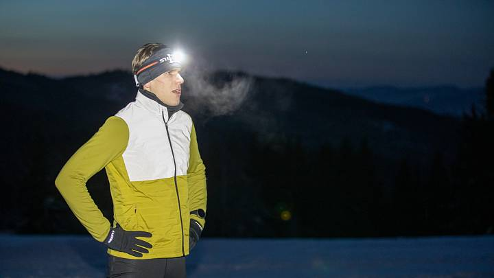6 pravidel běhu ve tmě